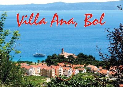 Bol, Island of Brac